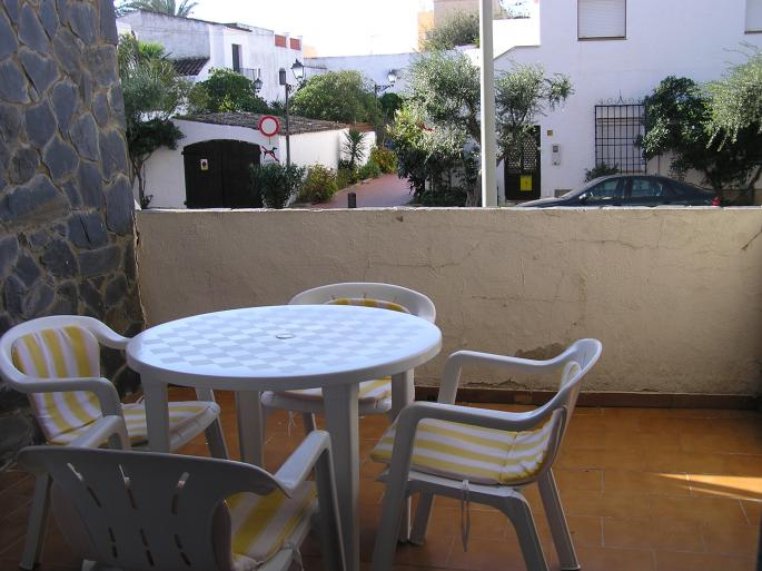 Joli appartement avec place de parking Empuriabrava
